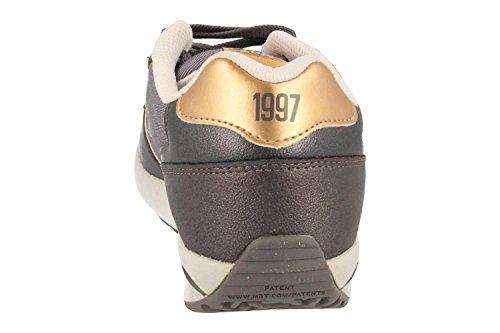 MBT 1997 Schuh Grey 700709-963Q Grau