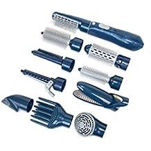 szsyr-universal receptáculo multifuncional estilo herramientas con cabello Stick secador de pelo 10set de 700