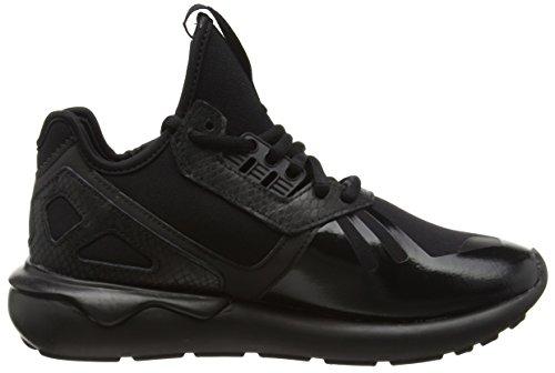 adidas Tubular Runner Scarpe da corsa, Donna Nero (Core Black/Core Black/Ftwr White)