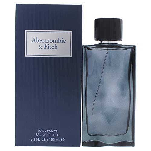 Abercrombie Fitch Agua de colonia para mujeres 100 ml