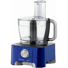 Kenwood FP 956 Johann Lafer Edition Profi Foodprocessor / 1,6 Liter / 1000 Watt / Blau