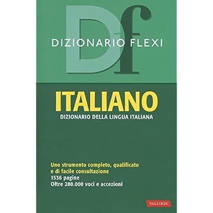 Dizionario Flexi. Italiano