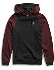 Etnies E-Base Pullover black red