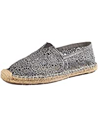 136944c5fa Amazon.it: MiQi - Espadrillas basse / Scarpe da donna: Scarpe e borse