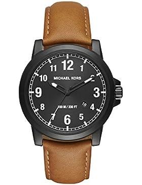 Michael Kors Herren-Uhren MK8502