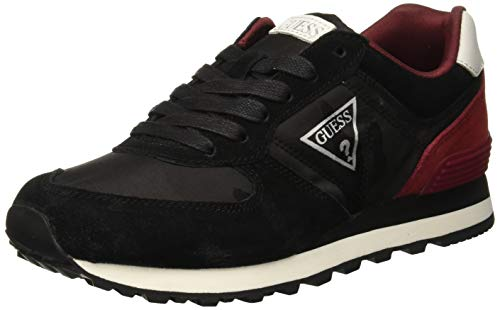 Guess Charlie, Sneakers Basses Homme