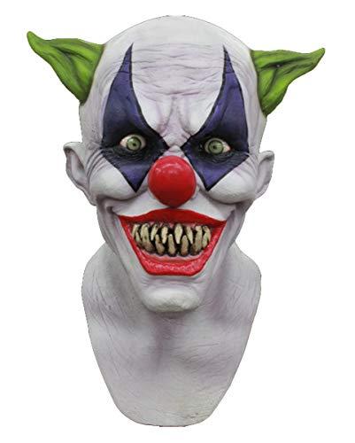 ske mit Zähnen ()