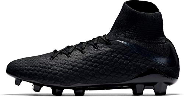 Nike Hypervenom 3 Pro DF FG, Zapatillas de Deporte Unisex Adulto