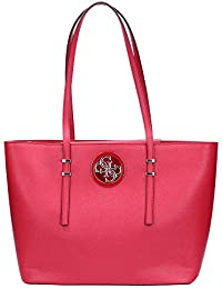 Guess Open Road Tote, Borsa Donna
