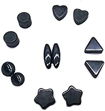Pmw Different Shapes Magnet for Kids Fun and Joy (ma01) - Set Of 12