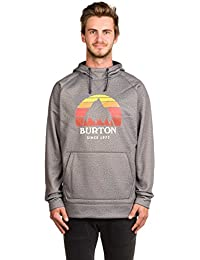 "Burton Men ""S Hoodie Crown Bomded Mb"