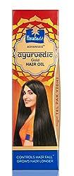 Parachute Advanced Ayurvedic Gold Hair Oil, 200ml