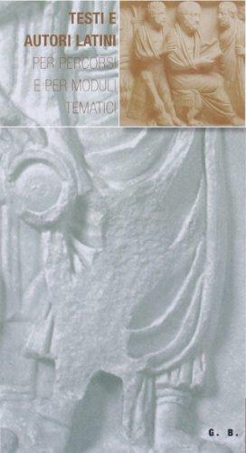 Un filosofo allo specchio: Seneca. Per i Licei e gli Ist. Magistrali