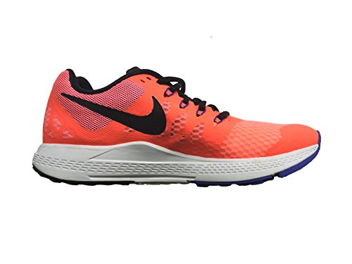 WMNS NIKE AIR ZOOM ELITE 7 Lava Glow/Black 602