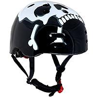 Sport Direct SHE12X - Casco de ciclismo para bicicleta BMX ( 55- 59 cm )