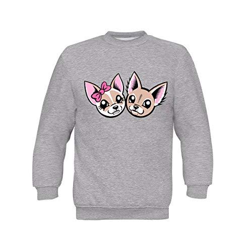 Kira E Ray 100% Cotone Factory Direct Selling Price T-shirt Maglietta Dei Me Contro Te Sofi E Lui T-shirt, Maglie E Camicie