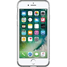 OtterBox Clearly Protected Skin Series for iPhone 7/iPhone 8 - Clear