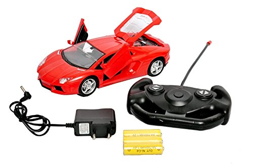 Zest 4 Toyz Remote Control Car Lamborghini