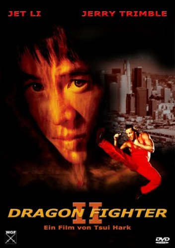 Bild von Jet Li - Dragon Fighter II