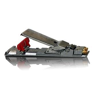 Fernbedienungs-Handhebel pneumatisch Typ RLX-III