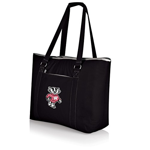 NCAA Wisconsin Badgers Tahoe Extra Large Isolierte Kühler Tote