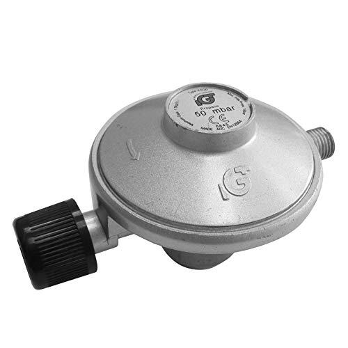 Tepro 8567 Gaskartuschen-Druckregler