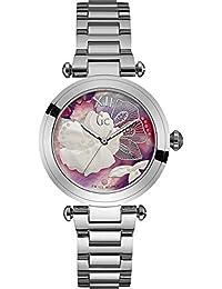 Gc Womans le sport ladychic montre en métal Y21004L3