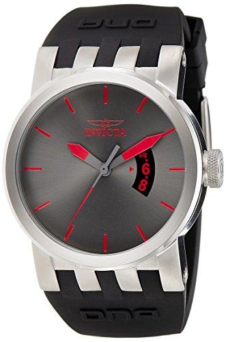 41A5xGnrspL - Invicta Grey Mens 10402 watch