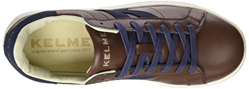 Caschi Unisex Adulti New Omaha Low-top Brown