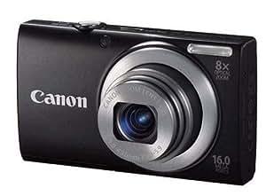 Canon Powershot A4050 IS Appareils Photo Numériques 16 Mpix Zoom Optique 8 x
