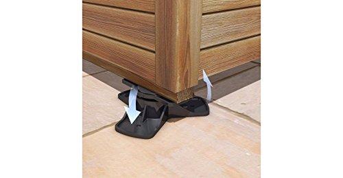 shedmate-adjustable-leveling-feet-for-sheds-decking-or-summerhouses