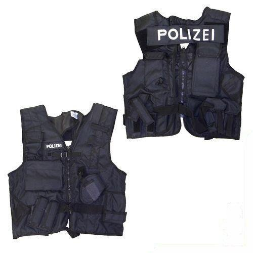 POLIZEI Einsatzweste