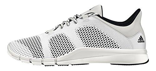 Adidas Adipure Flex, Chaussures de Golf Femme, Blanc...