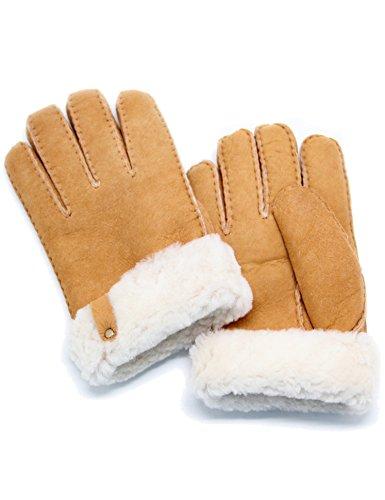 varietà larghe in arrivo grande sconto di vendita Guanti in pelle per un inverno stiloso e decisamente al caldo
