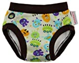 Blueberry Daytime Trainers Daytime Potty Training Pants (Small, Monsters) by Blueberry