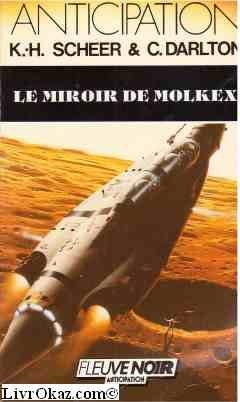 Le miroir de Molkex par From Fleuve noir