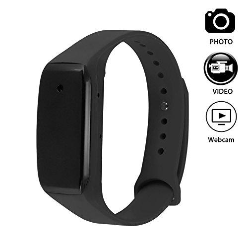 Cmara-espa-GSmade-HD-1080-p-Cmara-oculta-de-32-GB-Cmara-de-pulsera-deportiva-con-hebilla-recargable-porttil-Videocmara-de-pulsera-para-vigilancia