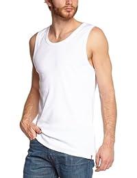 Levi's® - Débardeur - Pack de 2 - Droit - Uni - Homme