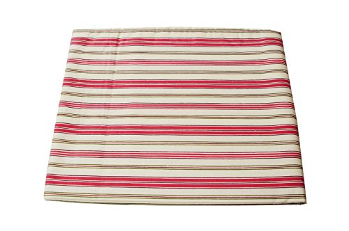 Campagne Table Linen Pacific Nappe Rouge
