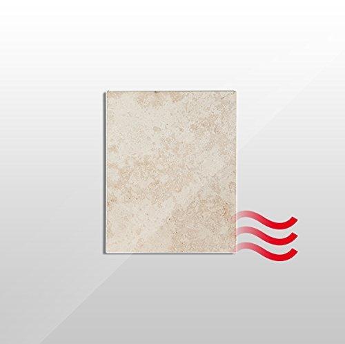 Granotech® Marmor-Infrarotheizung / 400 Watt Jura