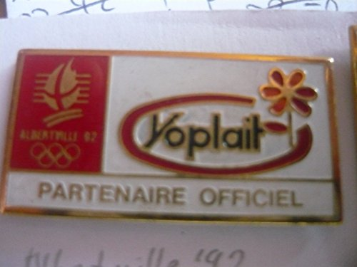 pin-anstecknadel-edition-olympia-albertville-92-partenaire-officiel-yoplait-masse-32x-17-mm