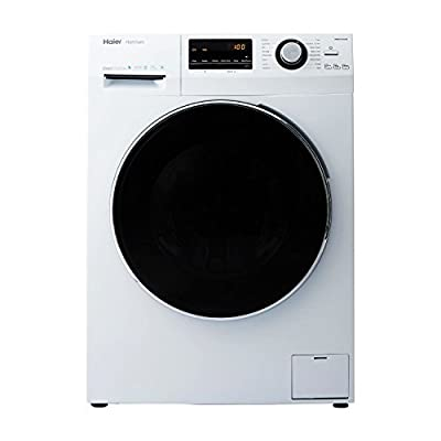 Haier Direct Motion Washing Machine