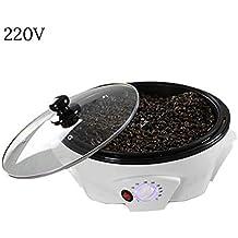 Alian Máquina tostadora de café, tostadora de Panadero de Granos de café, máquina de