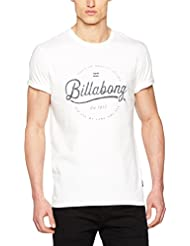 Billabong Herren Outfield Short Sleeve T-Shirt