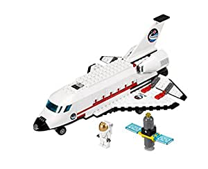 lego space shuttle alt bauanleitung - photo #23