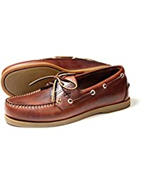 2deea65c2eecf Orca Bay Mens Creek Leather Deck Shoe