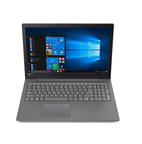 Lenovo V330-15IKB 15.6-inch Laptop Intel Core i5-8250U 1.6GHz / 3.4GHz Turbo Quad Core Processor, 8GB RAM, 256GB SSD, Full HD Display (1920 x 1080 Resolution), DVDRW, Backlit Keyboard, Fingerprint Reader, Windows 10 Home 64-bit - 81AX00CBUK
