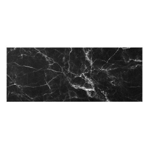Bilderwelten Paraschizzi in vetro - Nero Carrara - Panoramico ...