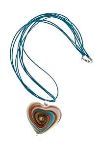 The Jewellery Factory - 24463 - Collier Femme - Plaqué Argent