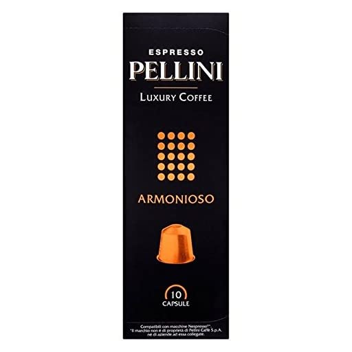Caffè Pellini 1